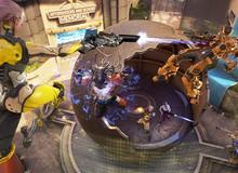 Game bắn súng 'không trọng lượng' LawBreakers đang miễn phí trên Steam, bạn có thể chơi ngay