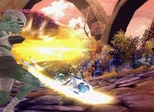 Game hành động siêu dễ thương Twin Saga mở cửa miễn phí trên Steam, ai cũng vào chơi được ngay