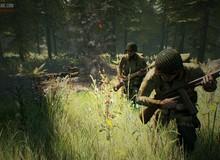 Game thế chiến hai cực hot Battalion 1944 chuẩn bị 'đổ bộ' trong mùa hè này