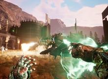 Citadel: Forged with Fire - Game online phép thuật đẹp ngất ngây đã mở thử nghiệm