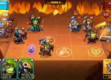 Mighty Party - Game online chiến thuật theo lượt hấp dẫn mới mở cửa miễn phí