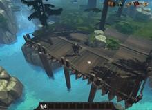 Arcfall - Game online hành động cổ điển kiểu Diablo cực hay mới mở cửa