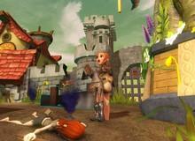 Game sinh tồn siêu dễ thương Tree of Life sắp mở cửa chính thức sau mấy năm trời thử nghiệm