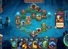 Game thẻ tướng siêu độc đáo Faeria đã mở cửa miễn phí trên PC và iPad, game thủ Việt có thể tham gia ngay