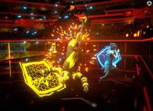 Game 'siêu tốc' độc đáo Laser League chuẩn bị mở cửa ngay cuối tuần này