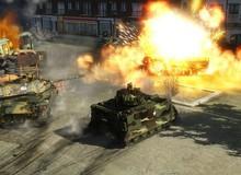 Game bắn tank đình đám Armored Warfare mở cửa miễn phí trên Steam, quá tiện cho game thủ Việt chơi