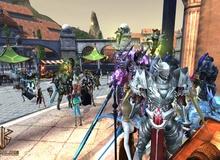 Game 3D cổ siêu hot một thời DK Online bỗng được hồi sinh trên Steam