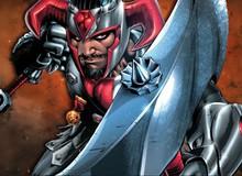 Steppenwolf và top 10 vị tướng mạnh mẽ nhất dưới trướng Darkseid