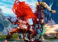 Bị game thủ chuyên nghiệp cho ăn hành, người chơi Street Fighter V top 1 thế giới mới lòi đuôi hack