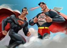 Lời nguyền Superman và 9 sự thật ÍT NGƯỜI BIẾT về Người đàn ông Thép