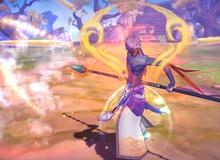 5 game mobile Trung Quốc cực đỉnh mở cửa trong đầu tháng 5 năm 2017