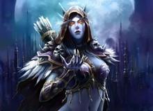 Những nhân vật được yêu thích nhất mà Blizzard đã từng tạo ra trong các tựa game (phần 2)