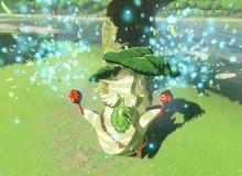 Chỉ chưa đến 2 tuần, có game thủ đã tìm đủ 900 hạt giống ẩn có trong Breath of the Wild