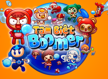 Huyền thoại Boom Online công bố đóng cửa tại Việt Nam sau 10 năm dài