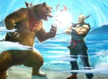 Bó tay với game đánh đập người thì được nhưng phải bỏ nhân vật là thú vì sợ bị ném đá