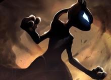 """Top những Pokemon huyền thoại sở hữu sức mạnh """"khủng khiếp"""" nhất (Phần 1)"""