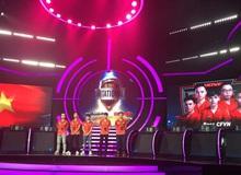 CFGI 2017: BossCFVN - Hãy thắp lên ngọn lửa hi vọng cho người hâm mộ Việt
