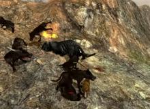 Life of Black Tiger: Tựa game làm bẽ mặt cả hệ máy PS4 vì đồ họa xấu không tin nổi