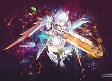 Game hành động chặt chém đã tay Closers Online đã chính thức mở cửa bản tiếng Anh, quá tuyệt vời
