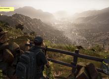 Chơi thử Ghost Recon Wildlands tại Việt Nam: Chẳng khác gì GTA nhưng vào vai... cảnh sát