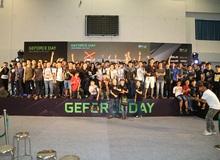 """GeForce Day 2017 - Sự kiện cho game thủ cuồng """"đội xanh"""" tổ chức cuối tuần này, 08/10 tại Hà Nội"""