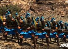 Game chiến thuật ấn tượng Total War: Arena rục rịch thử nghiệm đầu tháng 9