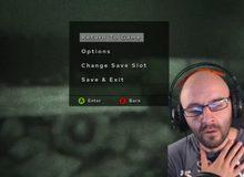 Đoạn clip được xem nhiều nhất trên Twitch - bố đang chơi Outlast2 thì bị con gái dọa hết hồn