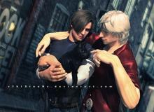 """Lịch sử kinh dị: Đây là 6 tựa game """"Resident Evil"""" chưa bao giờ được ra lò"""