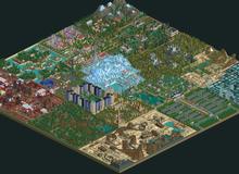 Kinh ngạc với game thủ 15 năm chỉ gắn bó với một game, xây dựng nên cả thành phố thu nhỏ