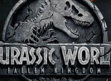 Điểm danh tất cả các loài khủng long xuất hiện trong trailer Jurassic World: Fallen Kingdom
