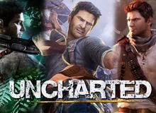 Hoàn thành xong kịch bản, Uncharted Movie chỉ còn chờ ngày bấm máy