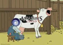 """""""Vắt sữa"""" - Chuyện hư cấu hay sự thực ở lĩnh vực game?"""