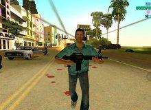 Xuất hiện dự án đầy tham vọng muốn xây dựng lại cả Vice City trong GTA V