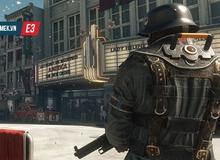 Wolfenstein II: The New Colossus - Sẽ thế nào nếu Mỹ thua Thế chiến thứ 2?