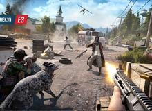 Far Cry 5: Cam đoan 100% đây là chú cún khôn nhất làng game, cắn địch cướp súng đem về cho chủ!