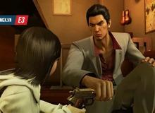 Ghen tị hết mức với game thủ PS4: Yakuza Kiwami sắp có bản tiếng Anh, ra mắt ngày 29/08