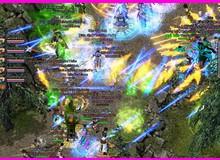 """Những tính năng """"quốc hồn quốc túy"""" của loạt game MMORPG truyền thống"""