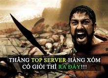 Xu hướng mới của dòng game nhập vai hiện nay: Chiến liên server!