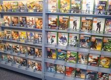 Bỏ 20.000 đồng mua được... 47 game bản quyền