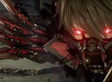 Code Vein: Dark Souls tái sinh trong hình hài anime