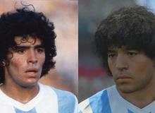 Tạo hình nhân vật quá giống, Konami bị Maradona kiện vì game PES 2017