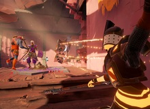 Game online 'bắn phép thuật' siêu dị Mirage: Arcane Warfare sắp mở cửa