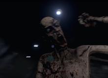 Thót tim với game kinh dị Roots of Insanity: Outlast phiên bản sinh sau đẻ muộn