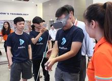 """Dead Target VR - Game bắn súng thực tế ảo thuần Việt gây sốt vì ấn tượng chẳng kém """"hàng ngoại"""""""