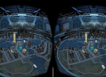 Dead Target VR - Game bắn súng thực tế ảo thuần Việt được VNG đưa tới sự kiện của Google