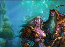 Giá trị của tiền trong World of Warcraft giờ đây còn cao hơn tiền thật của Venezuela