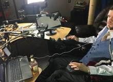 Game thủ khuyết tật vẫn đứng top player của PUBG - Không tay nhưng không phải dạng vừa đâu