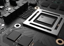 """Xbox Project Scorpio lộ thông số khủng, hứa hẹn """"ăn thịt"""" cả PS4 Pro"""
