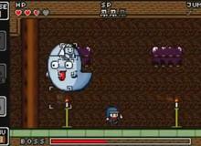 """""""Săn chưởng"""", diệt quái không kém gì Castlevenia trong game Ninja này"""