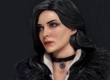 """""""Chỉ"""" với 16 triệu đồng, mỹ nhân The Witcher 3 sẽ thuộc sở hữu của bạn vĩnh viễn"""